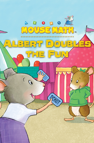 Mouse Math: Albert Doubles the Fun