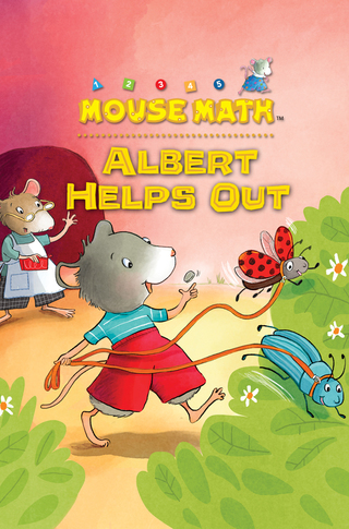 Mouse Math: Albert Helps Out