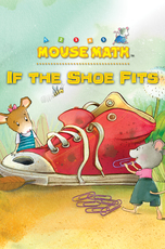 Mouse Math: If the Shoe Fits