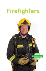 My Community Jobs: Firefighters