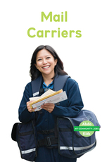 My Community Jobs: Mail Carriers