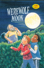 Science Solves It: Werewolf Moon