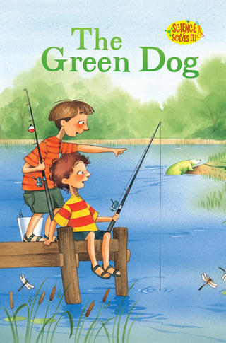 Science Solves It: The Green Dog