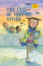 Science Solves It: The Case of Vampire Vivian