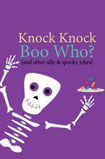 Knock, Knock Boo Who?