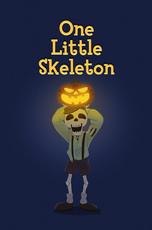 One Little Skeleton