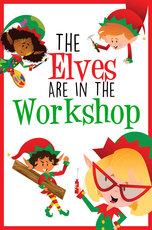 The Elves are in the Workshop