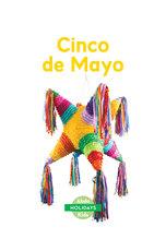Holidays: Cinco de Mayo