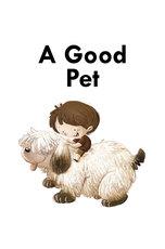 A Good Pet