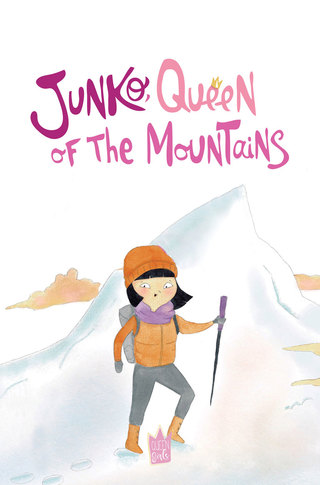 Junko, Queen of the Mountains