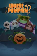 Where is Pumpkin?